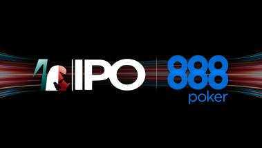888poker and Italian Poker Open (IPO) Partner Online for First Time Ever!