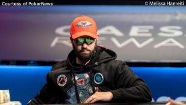 Hebert Takes 2nd Place to Salas in 2020 WSOP Main Event Championship!