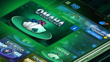 Omaha Goes Mobile - PLO and PKO Join Up to Bring PKOmaha to 888poker!
