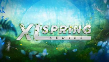 888poker's XL Spring Delivers with $1,000,000 in Guarantees!