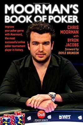 Poker history books