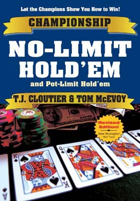 Championship No-Limit & Pot-Limit Hold'em
