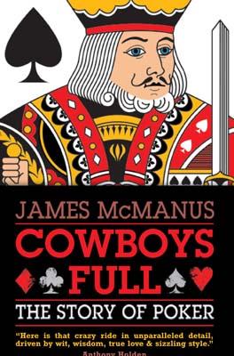Poker Books