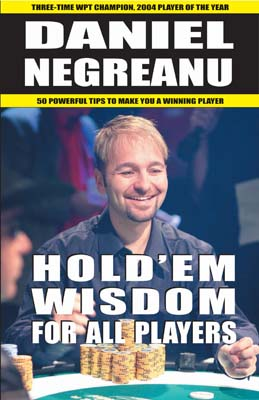 Hold'em Wisdom for All Players