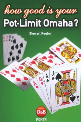 Good poker books manipulation de carte poker