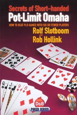 Secrets of Short-handed Pot-Limit Omaha